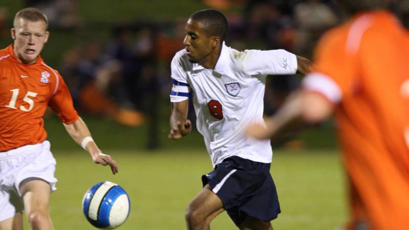 Ross LaBauex — Perfect Soccer Recruit
