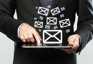 A huge positive to emailing is the mere fact that they're instant. No waiting, no uncertainty of arriving, the message and what you need to say gets to them in less than a second.During my recruiting process, I emailed a lot. I wanted to make sure I was giving the coaches all the information about me I felt they needed at all times.